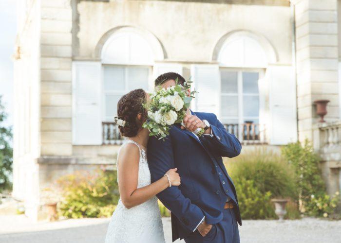 mariage château de Trouhans