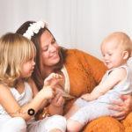 séance allaitement