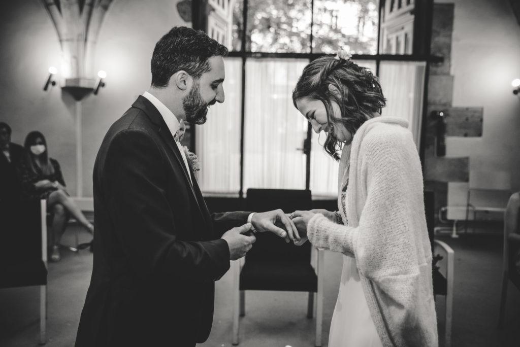 photographe mariage mairie dijon