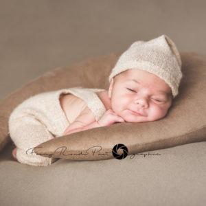 Séance nouveau-né à Dijon.