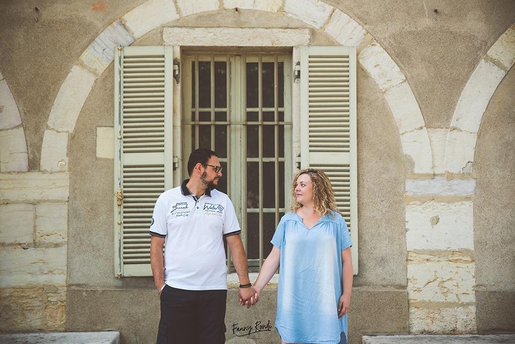 amoureux à Dijon