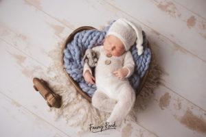 baby boy shooting dijon