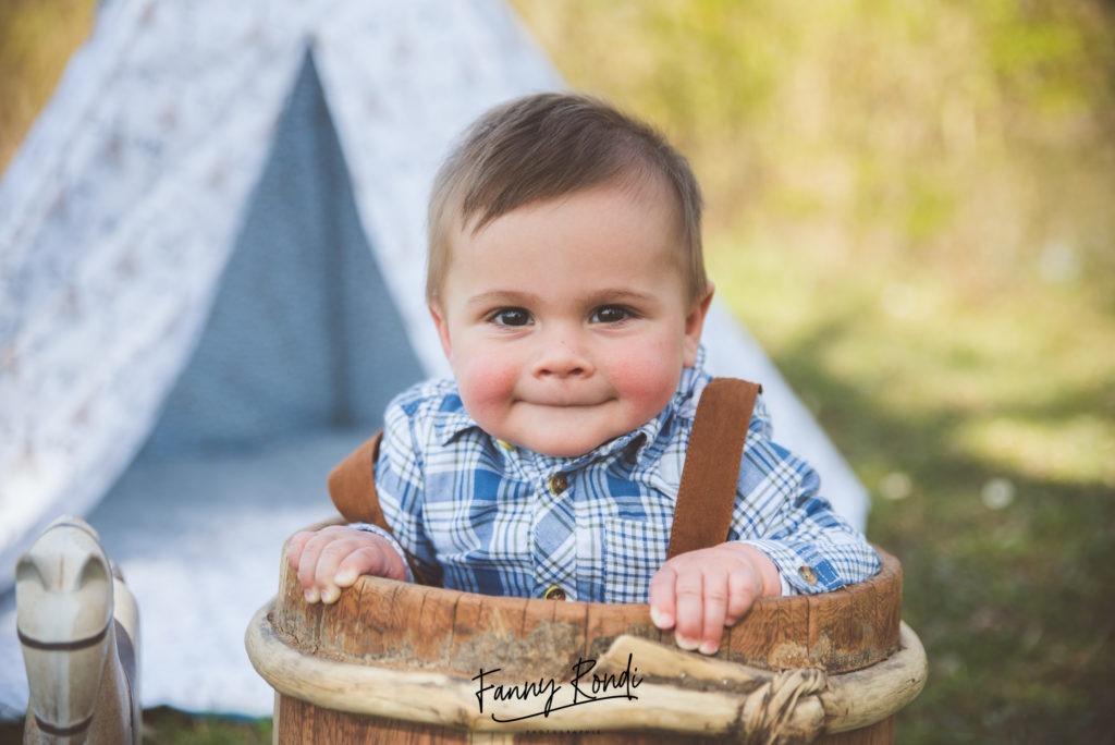 bébé 6-10 mois assis Dijon