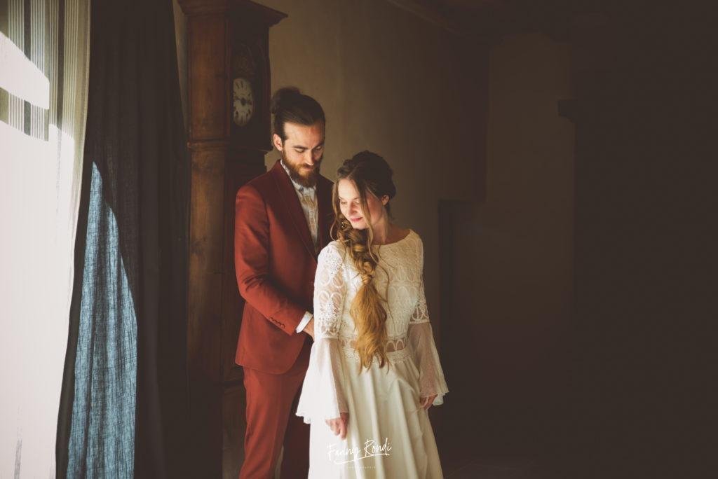 Préparation mariage BOURGOGNE
